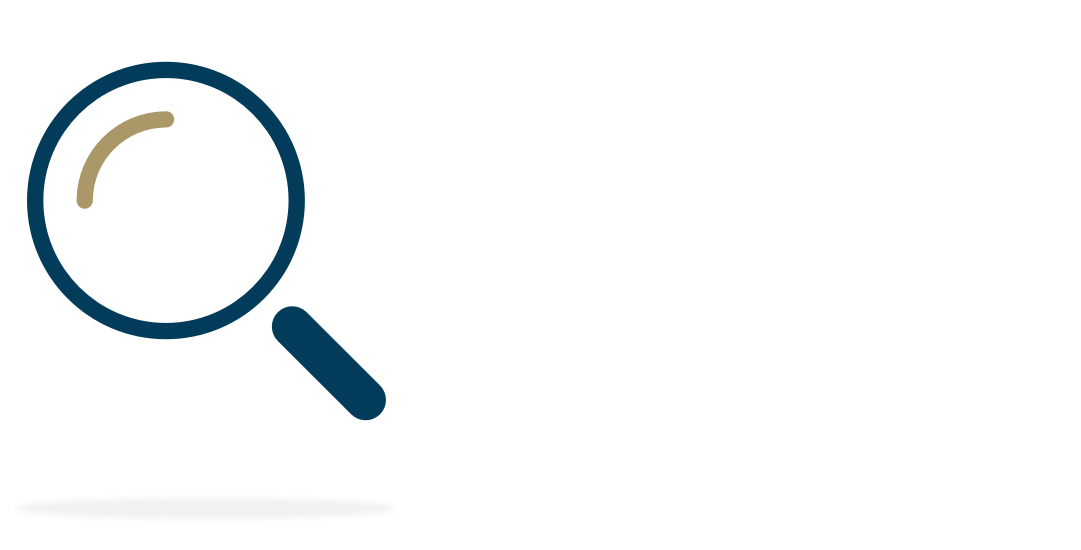 An illustration of a spyglass